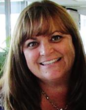 Chrissy Gascon
